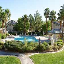 Rental info for South Valley Ranch