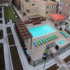 Rental info for 300 East 17th in the Denver area