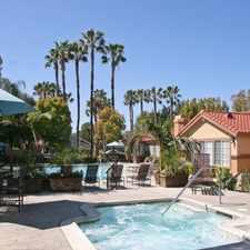 Rental info for Brookwood Villas
