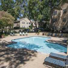 Rental info for Towne Creek