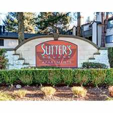 Rental info for Sutter's Square
