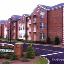 Rental info for Columbia Court