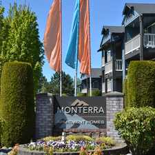 Rental info for Monterra Apartment Homes