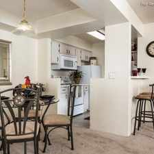 Rental info for Sun River Apartment Homes in the Tucson area