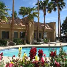 Rental info for Sunset Pointe
