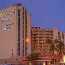 Rental info for Country Club Towers in the Las Vegas area