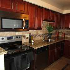 Rental info for Vegas Towers Apartments in the Paradise area