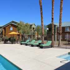 Rental info for Sorrento Villas in the North Las Vegas area
