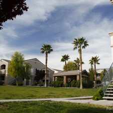 Rental info for Newport Village in the Las Vegas area