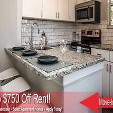 Rental info for Verdant Apartment Homes