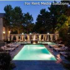 Rental info for Hyde Park at Montfort (Previously Villas at Montfort) in the Dallas area