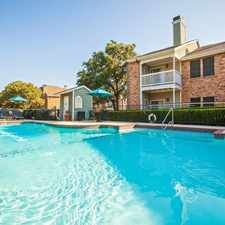 Rental info for Balcones Club Apartments