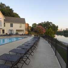 Rental info for Breakers on the Lake