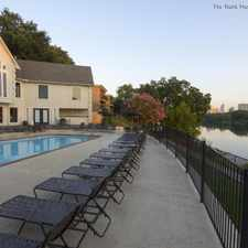Rental info for Breakers on the Lake in the Austin area