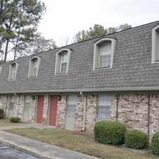 Rental info for Oxford Townhomes