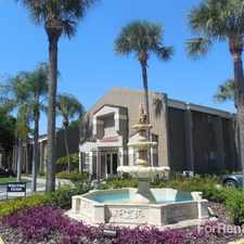 Rental info for Palms at Brandon, The