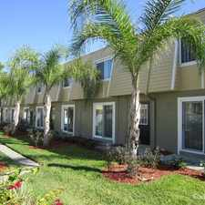Rental info for Balmoral Club Apartments in the Clearwater area