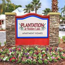Rental info for Plantation at Walden Lake