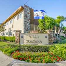 Rental info for Villa Toscana