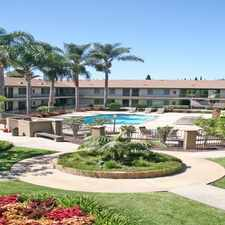 Rental info for La Paz (Fountain Valley)