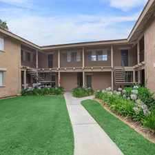 Rental info for Carlyle Square Apartment Homes in the Anaheim area