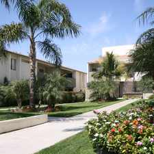 Rental info for Lincoln Moody Apartments