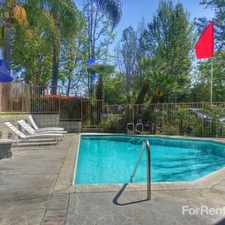 Rental info for Lomita Court