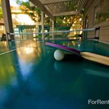 Rental info for Sunset Gardens