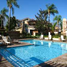 Rental info for Country Club Villas & Terrace Apartment Homes