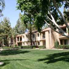 Rental info for The Regent Palm Desert