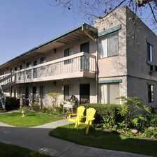 Rental info for Villa Azusa SENIOR Apartments 55+