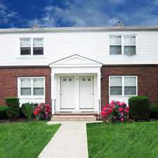 Rental info for Bound Brook Apartments