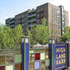Rental info for Parktowne Apartments