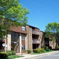 Rental info for Gill Lane Apartments