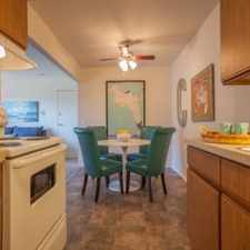 Rental info for The Trilogy Apartments