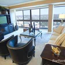 Rental info for 555 Apartments, The