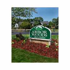 Rental info for Arbor Woods Apartments