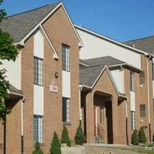 Rental info for Stoney Creek Village Apartments