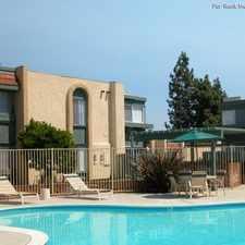 Rental info for La Palma Woods