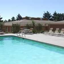 Rental info for Casitas on Cheyenne