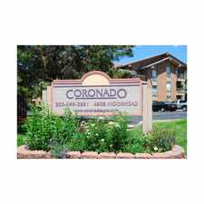 Rental info for Coronado Apartments in the Martin Acres area