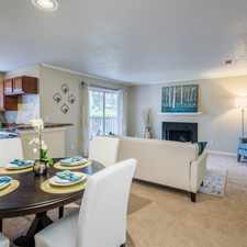 Rental info for The New Madison at Adams Farm in the Greensboro area