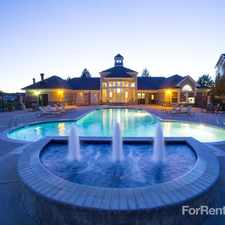 Rental info for Dove Valley Apartments in the Aurora area