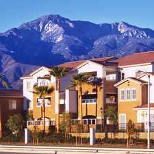 Rental info for Carmel at Terra Vista in the 91730 area