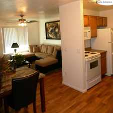 Rental info for Quail Ridge in the Tucson area