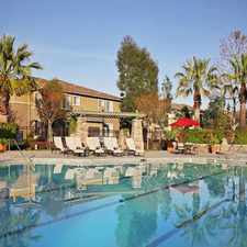 Rental info for Camino Real Apartment Homes in the Fontana area