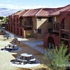 Rental info for Arches La Quinta