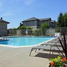 Rental info for Devon Square in the Denver area