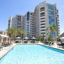 Rental info for Towers at Costa Verde