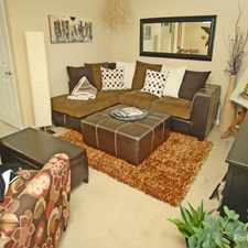 Rental info for Belle Creek Apartments